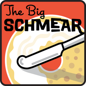 big-schmear logo