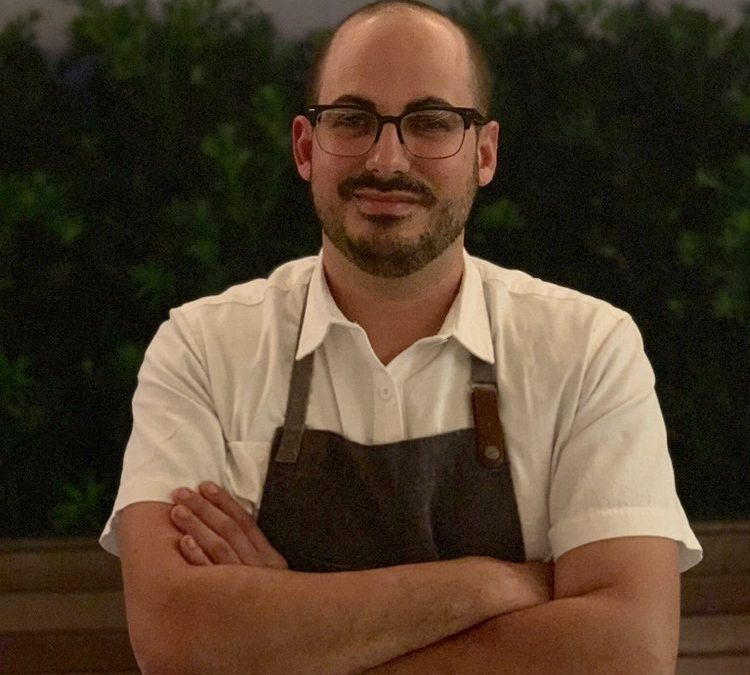 Chef Zachary Engel Part 2