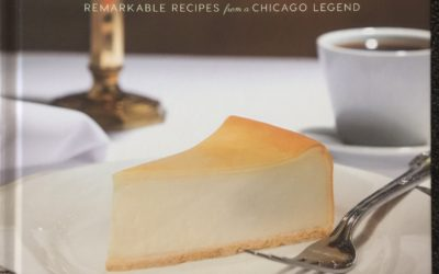 Cheesecake Time with the Iconic Eli's Cheesecake